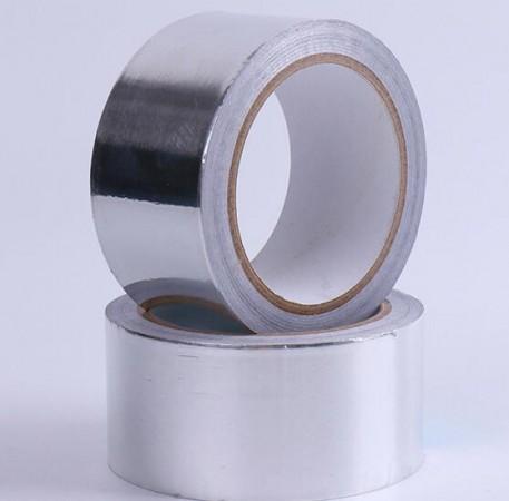 1.0mm厚铝箔防腐胶带