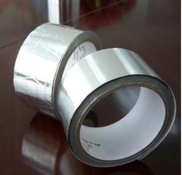 2.0mm厚铝箔防腐胶带